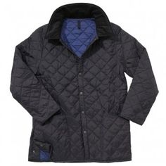 Barbour Liddesdale Mens Quilted Jacket