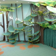 childrens ministry sunday school group worship interactive climber