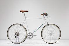 Customized Tokyo Bikes   Ozarts Etc