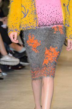 Gonne e pantaloni: tutte le tendenze moda dalle sfilate Autunno Inverno 2017-2018