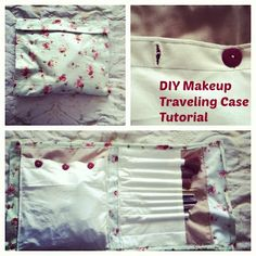 Once I get a sewing machine I will try and have the patience to make this!