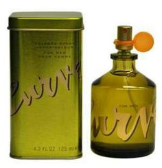 Curve Cologne. Every Time I Wear It, I Get Compliments. Nothing Beats Curve! Spray It In Your Car Too!