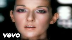 Céline Dion - Then You Look At Me. Always loved this song, but now I'm using it to sing for song of the week in practice. I will master this. 11.15.15- 11.21.15