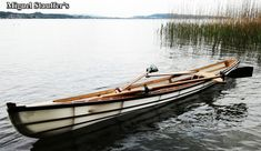 The best online retailer of boat building supplies, hardware and tools Wooden Canoe, Wooden Boats, Boat Building Plans, Boat Plans, 100 Km, Kayak Boats, Narrowboat, Dream House Exterior, Dinghy