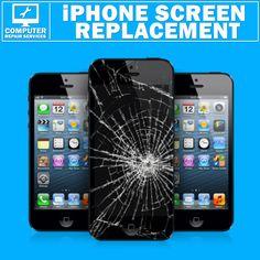 iPhone Broken Screen Repair Service in Miami area Iphone Repair, Mobile Phone Repair, T Mobile Phones, New Phones, Buy Iphone, Iphone 4s, Broken Screen, Cracked Screen, Computer Supplies