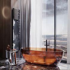 Furniture Styles, Furniture Design, Bathroom Toilets, Bathrooms, Interior Architecture, Interior Design, Luxury Furniture Brands, Luxury Apartments, Bathroom Interior