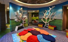 Place for kids: You will be able to see if a resort is giving it their all to offer a high-quality kids club, like they ...