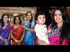 Nadhaswaram Sun tv Serial Malar /Kuladeivam Sun tv Serial Alamu - Actres...