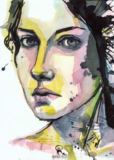 Rebekka Ivacson - Looking at You