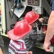Fire Department Kids Safety Day Seattle, WA #Kids #Events