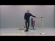 Online Ballet: How to improve your tendu