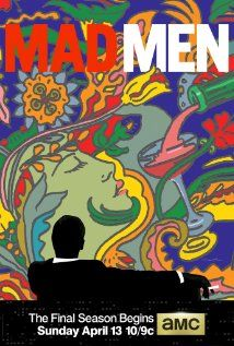 Mad Men (2007) Poster