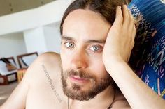 Jared Leto Tulum 12/13 Terry Richardson