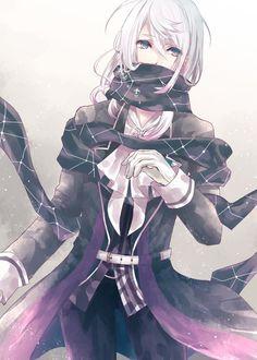 Anime and diabolik lovers image All Anime, Anime Manga, Anime Guys, Anime Art, Lovers Images, Lovers Pics, Female Characters, Anime Characters, Carla Tsukinami