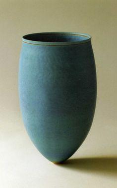 I love all her forms, amazing! ... Alev Ebüzziya Siesbye, 2003