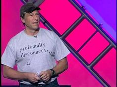 Mike Rowe's full speech for the Opening Ceremony of the 2013 National Leadership and Skills Conference in Kansas City, Mo. BEST SPEECH EVER!!!!!!