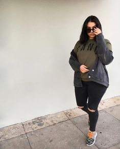 Plus Size Female Dress Form Curvy Girl Outfits, Curvy Girl Fashion, Plus Size Outfits, Plus Size Fashion, Retro Fashion, Simple Outfits, New Outfits, Summer Outfits, Casual Outfits