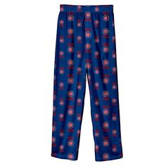 MLB Infant/Toddler Boys' Chicago Cubs Printed Pant, Royal, Medium (3T)  http://allstarsportsfan.com/product/mlb-chicago-cubs-printed-pant-infanttoddler-boys/?attribute_pa_color=deep-royal&attribute_pa_size=size-3t  100% polyester jersey Over all MLB team print Official MLB product