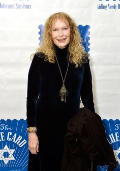 29 Things You Don't Know About Mia Farrow http://zntent.com/29-things-you-dont-know-about-mia-farrow/