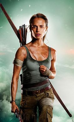 watch tomb raider 2018 online free 123