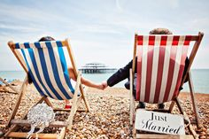 Lovely seaside photo idea