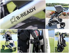 viva veltoro: Strolling into Spring with the Britax B-Ready Stroller! Double Strollers, Baby Strollers, Britax B Ready Stroller, Baby Gear, Car Seats, Spring, Nifty, Check, Board