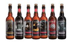 Cerveja de Game Of Thrones - 4