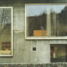 Zumthor House / Peter Zumthor