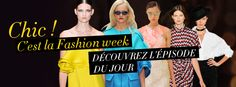 #PFW Fashion Week 2012 Grazia