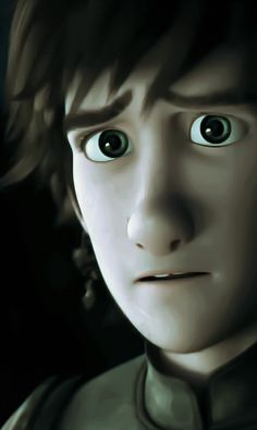 Hiccup. :)
