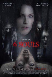 Watch 6 Souls (2010) Online Free - Viooz.cc