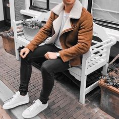 """2,785 Likes, 39 Comments - Mensfashion ▪️Street ▪️Style (@mensfashion_guide) on Instagram: """"Yes or No?  Follow @mensfashion_guide for more! By @kevinvl  #mensfashion_guide #mensguides"""""""