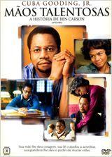 Mãos Talentosas – A História de Ben Carson - ótimo filme
