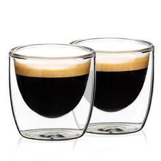 Pahare HOT & COOL. Pahare termoizolante pentru cafea, bere și orice alte tipuri de băuturi. Păstrează temperatura băuturii constantă pentru timp îndelungat.