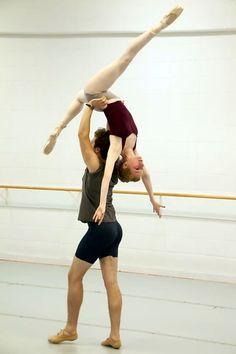 #dance #ballet #ballerina