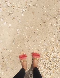 Beach every weekend