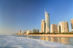 Surfers Paradise, #Queensland AU