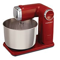 Buy Morphy Richards 48992 Folding Stand Mixer, White from our Food Mixers range at John Lewis & Partners. Kitchen Machine, Small Kitchen Appliances, Kitchen Aid Mixer, Stand Mixer Reviews, Best Stand Mixer, Stand Mixers, Best Food Processor, Food Processor Recipes, Kitchenaid