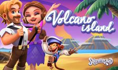 Free Online Shipwrecked Volcano Island cheat hack generator android ios