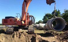 Concrete Pipe Works