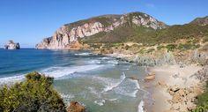Masua is perhaps the most unknown part of Sardinia | da B℮n