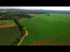 Prime Development Property 86 +/- Acres Minutes From Downtown Huntsville