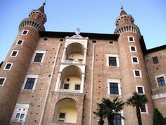Ecco i Torricini di #Urbino !