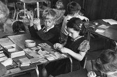 """Montessori Philosophy honors the child's natural curiosity and ability to discover through hands on experiential learning. Click image to read more in this Wall Street Journal Article call """"The Montessori Mafia"""""""