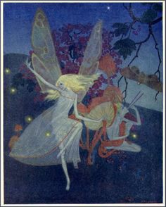 Illustration for Down-Adown-Derry - Dorothy Lathrop