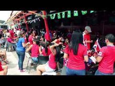 Celebración Ticos en Panamá
