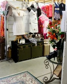 8 Myths About #Calgary #Thrift Stores…Busted