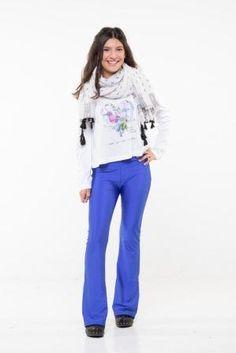 Me viste la Nona Viera, Graphic Sweatshirt, Sweatshirts, Sweaters, Fashion, Moda, Pullover, Trainers, Sweater