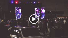 Event Video Production Hot Import Nights 2014 | Surefire Vapor http://fullthrottle.co #video #videoproduction #minneapols #minnesota #adobe #premiere #speedgrade #fullthrottleinteractive