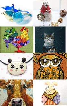 It takes all kinds by Cami on Etsy--Pinned with TreasuryPin.com